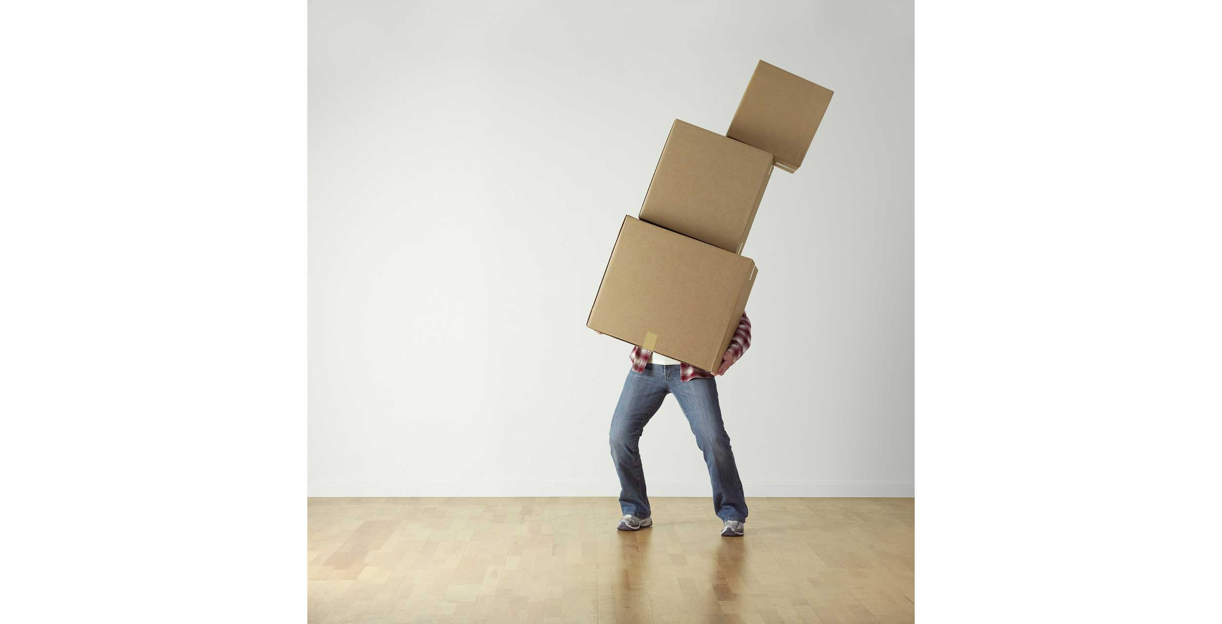 Services Provided By Local Moving Companies